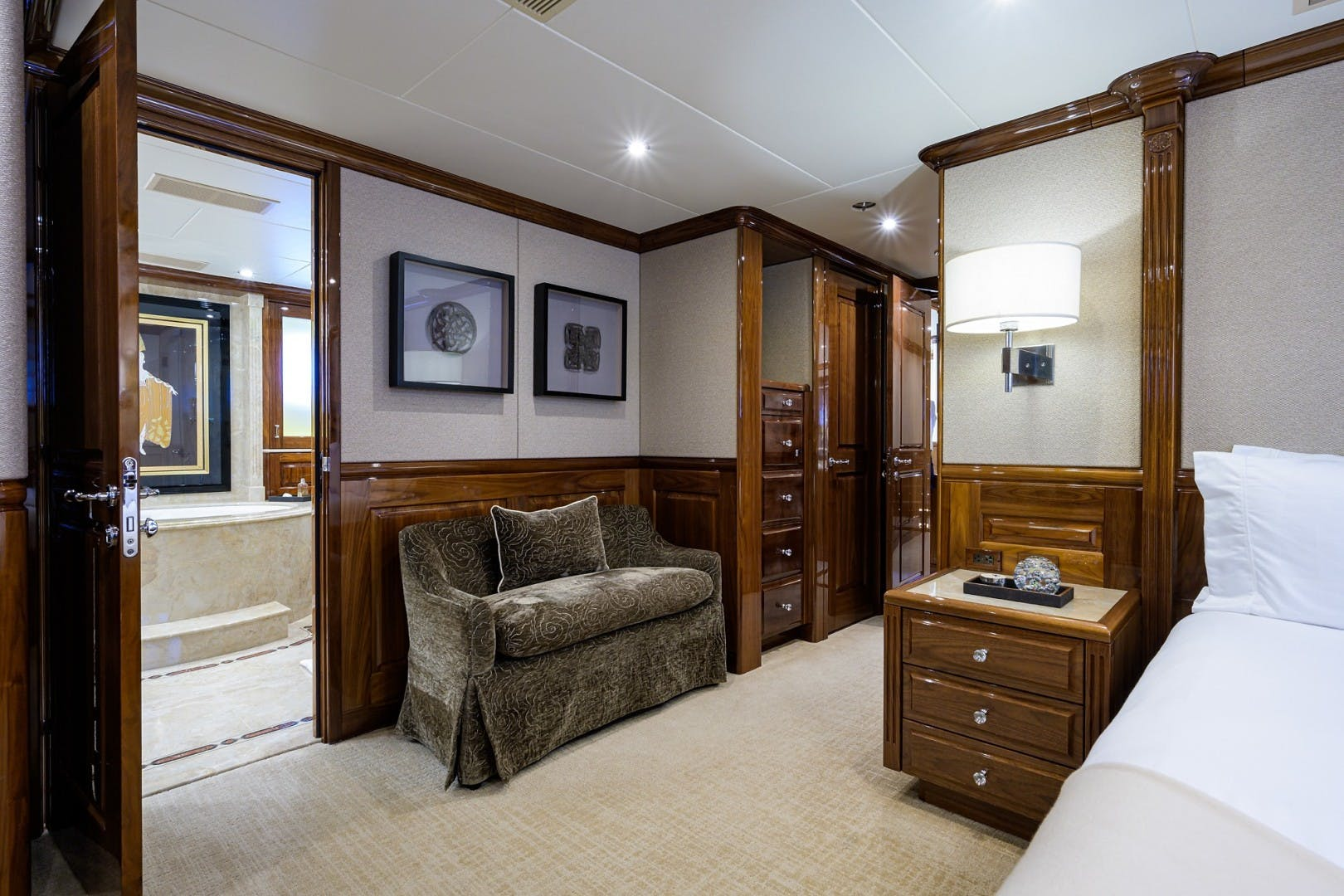 2011 Christensen 162' Motor Yacht Remember When | Picture 2 of 87