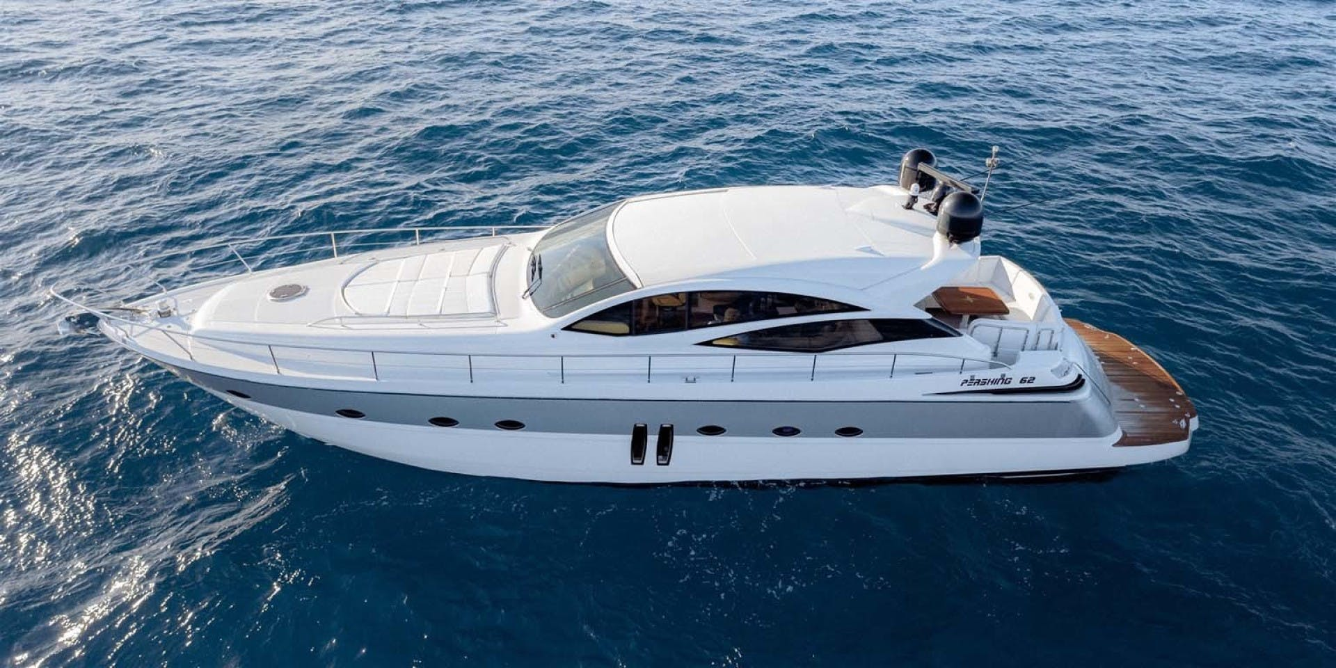 2007 Pershing 62' 62 CHOPIN | Picture 6 of 77