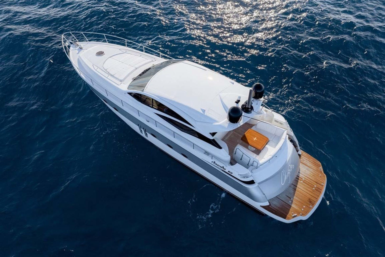 2007 Pershing 62' 62 CHOPIN | Picture 8 of 77