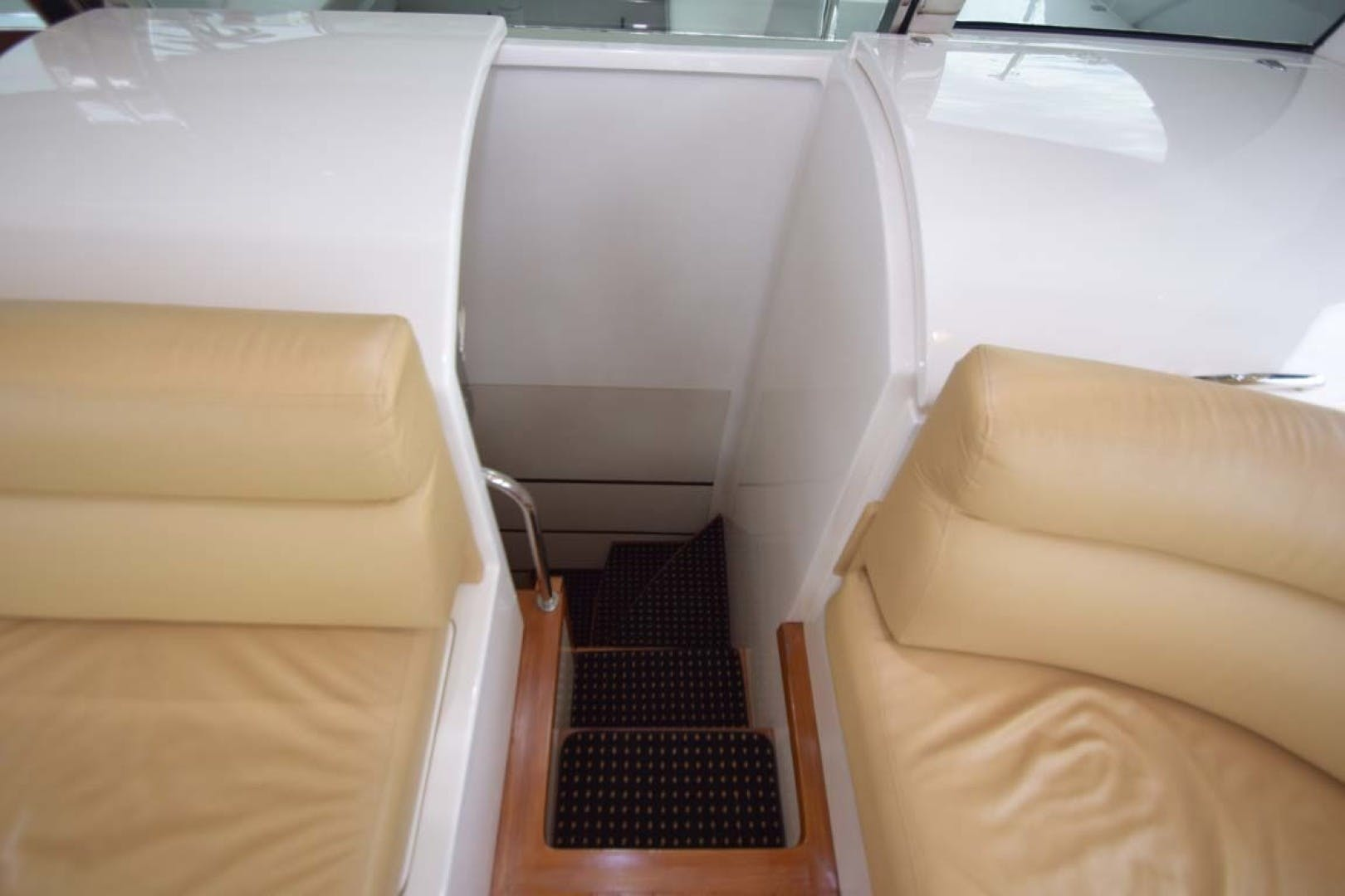 2007 Pershing 62' 62 CHOPIN | Picture 2 of 77