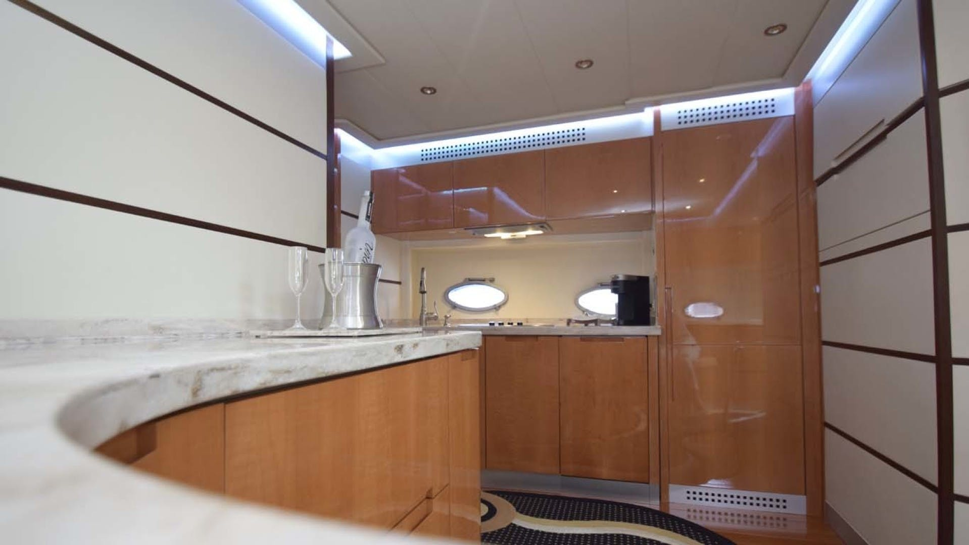 2007 Pershing 62' 62 CHOPIN | Picture 1 of 77