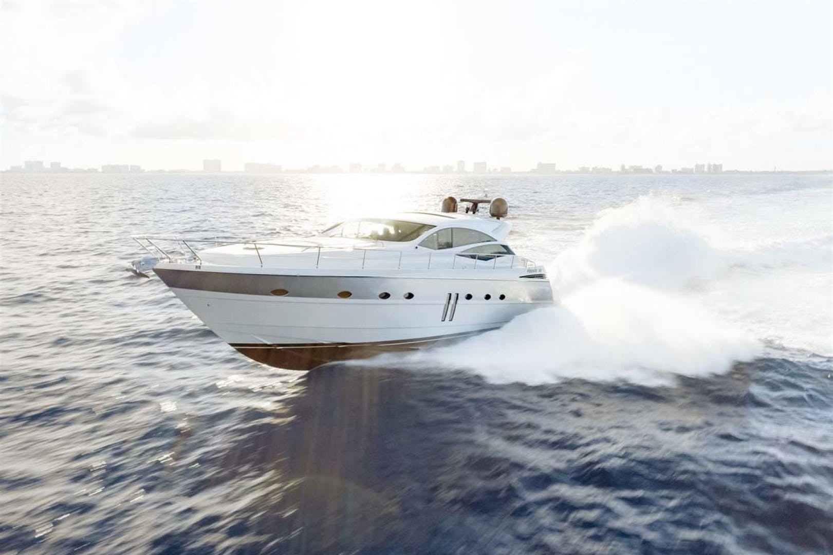 2007 Pershing 62' 62 CHOPIN | Picture 3 of 77