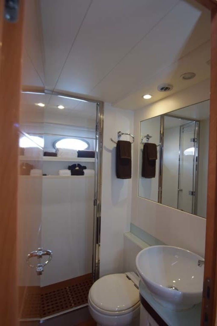 2007 Pershing 62' 62 CHOPIN | Picture 5 of 77