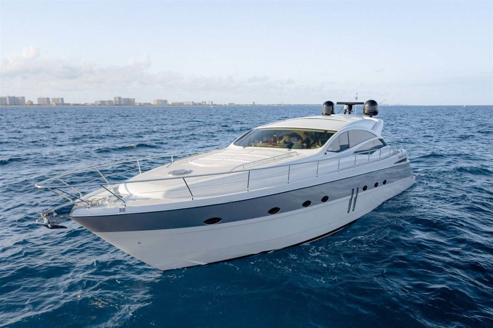 2007 Pershing 62' 62 CHOPIN | Picture 7 of 77