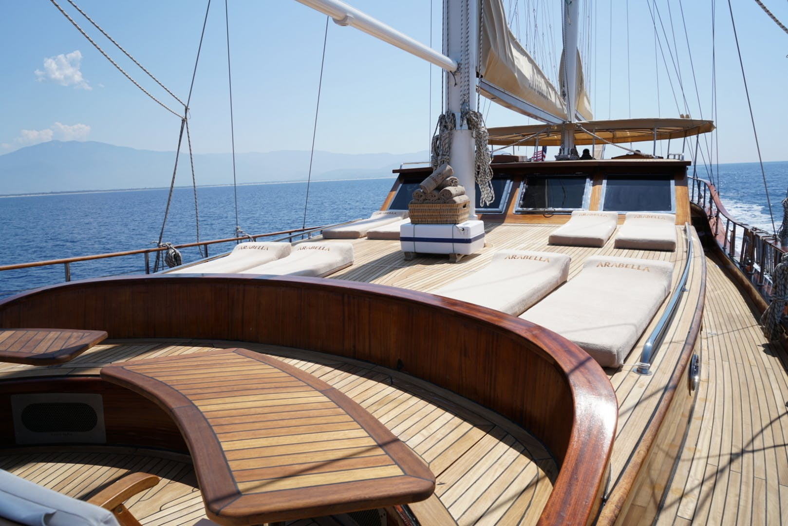 2007 Gulet 104' Gulet  | Picture 6 of 23