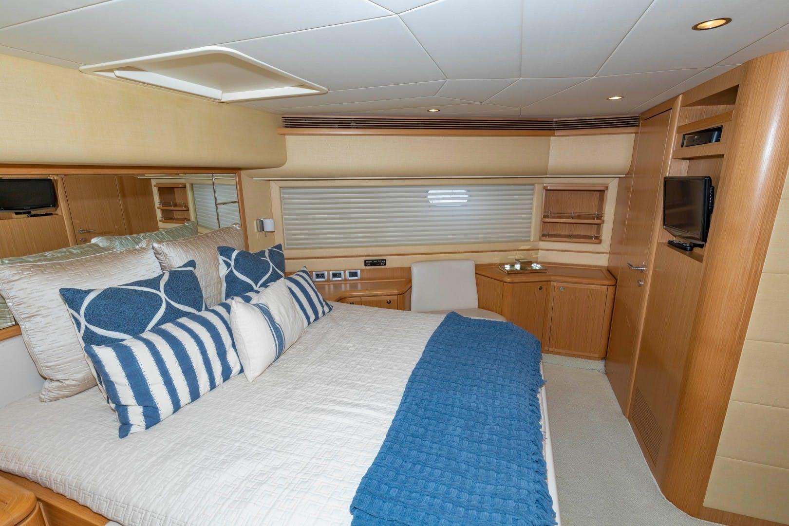2010 Ferretti Yachts 83' 830HT MI RX   Picture 7 of 46