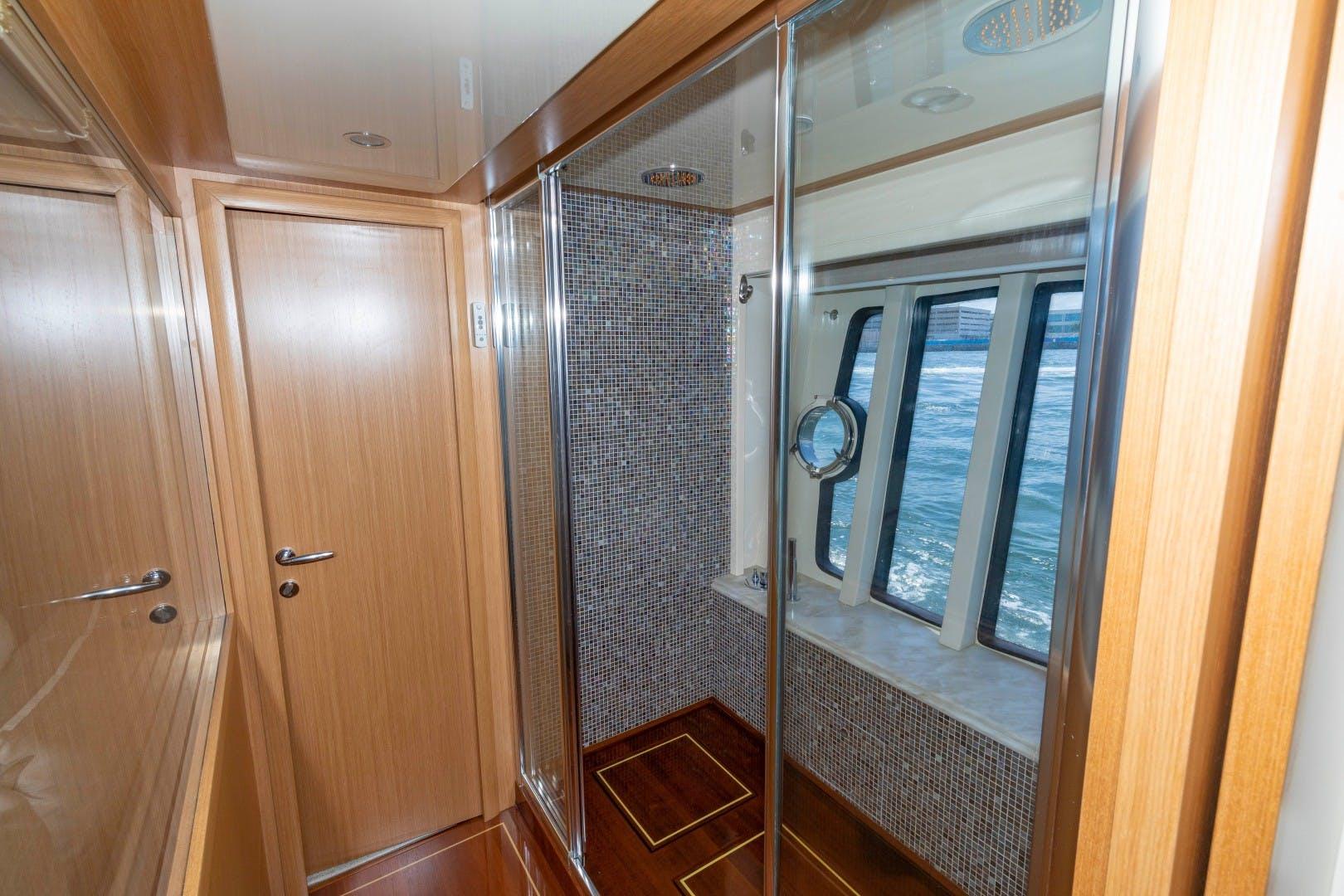2010 Ferretti Yachts 83' 830HT MI RX   Picture 4 of 46