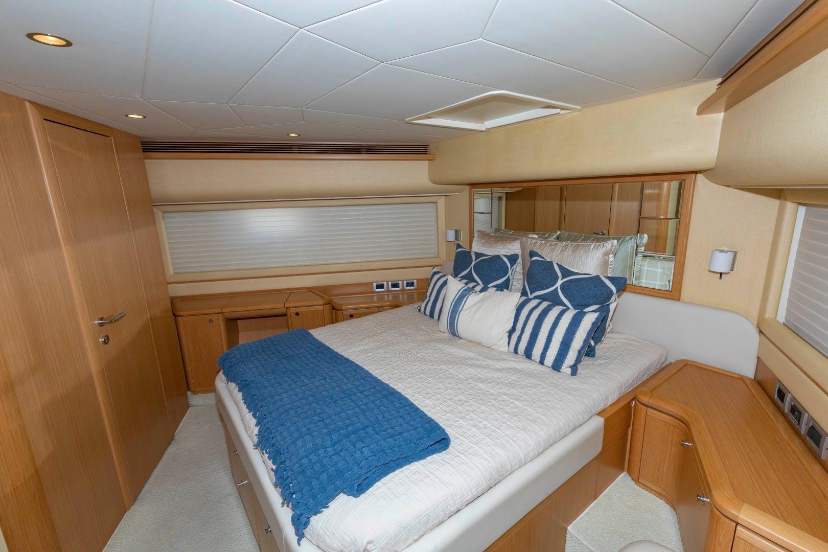 2010 Ferretti Yachts 83' 830HT MI RX   Picture 6 of 46