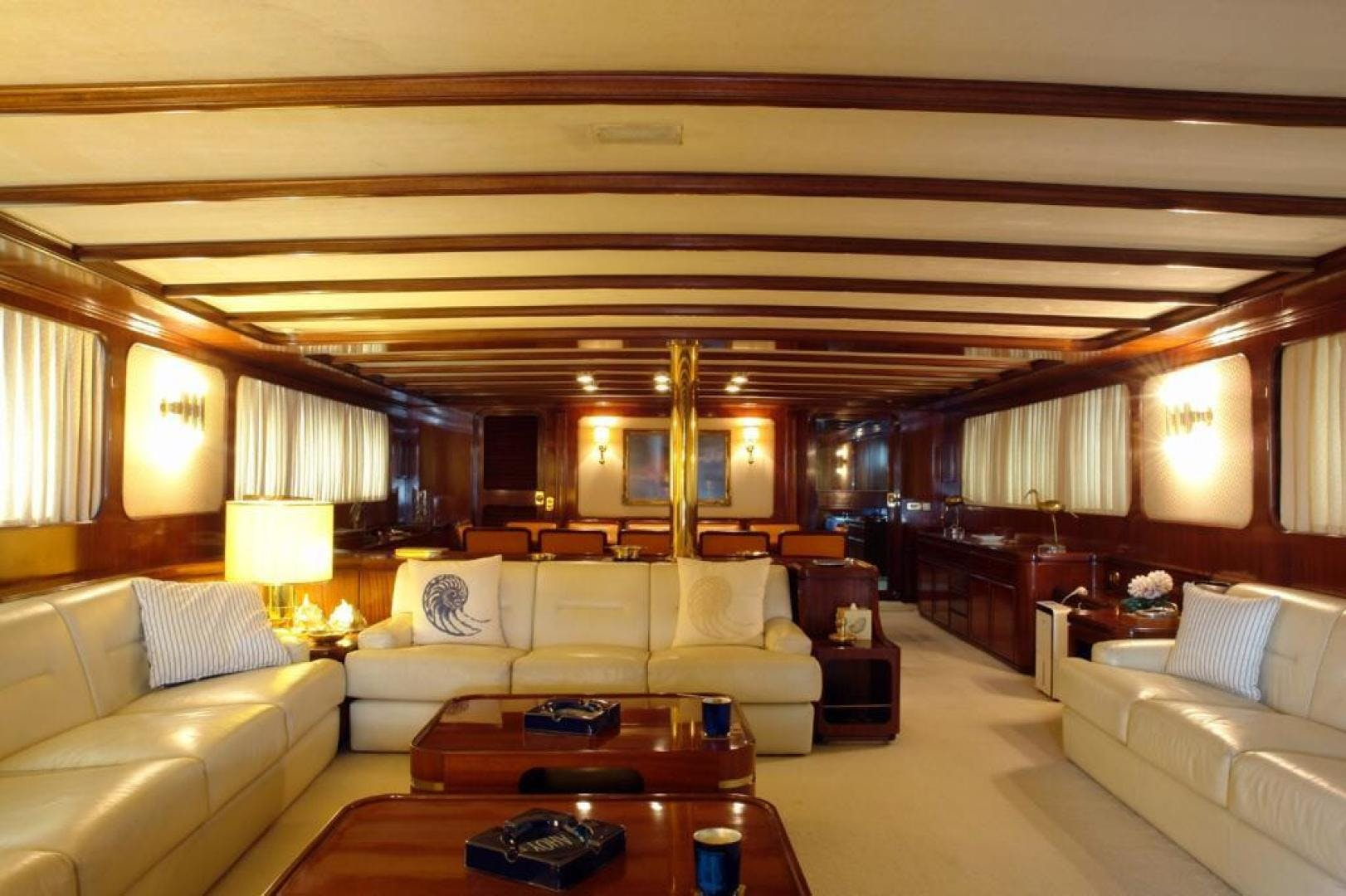 1981 Benetti 123'   | Picture 4 of 28