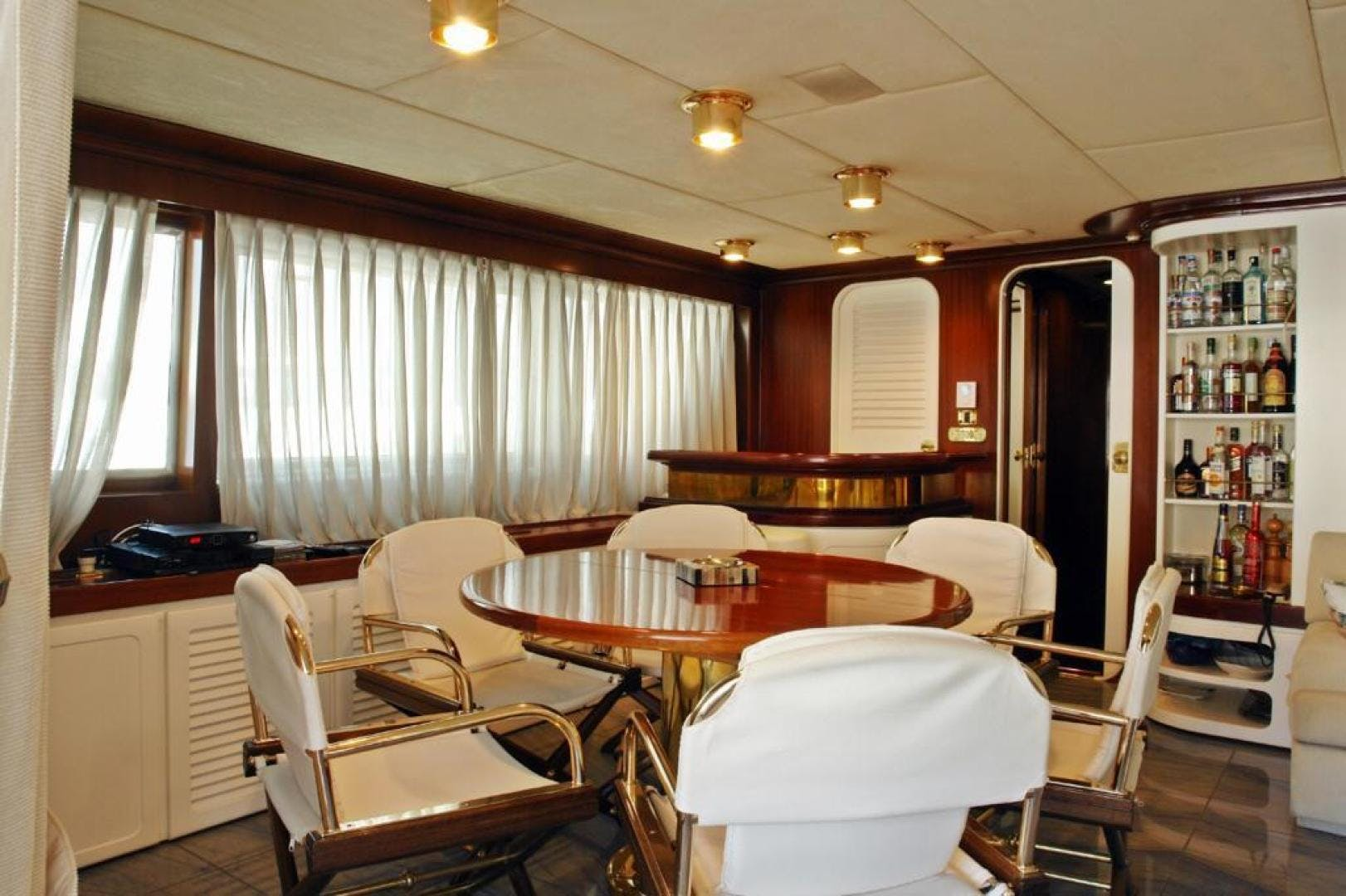 1981 Benetti 123'   | Picture 8 of 28