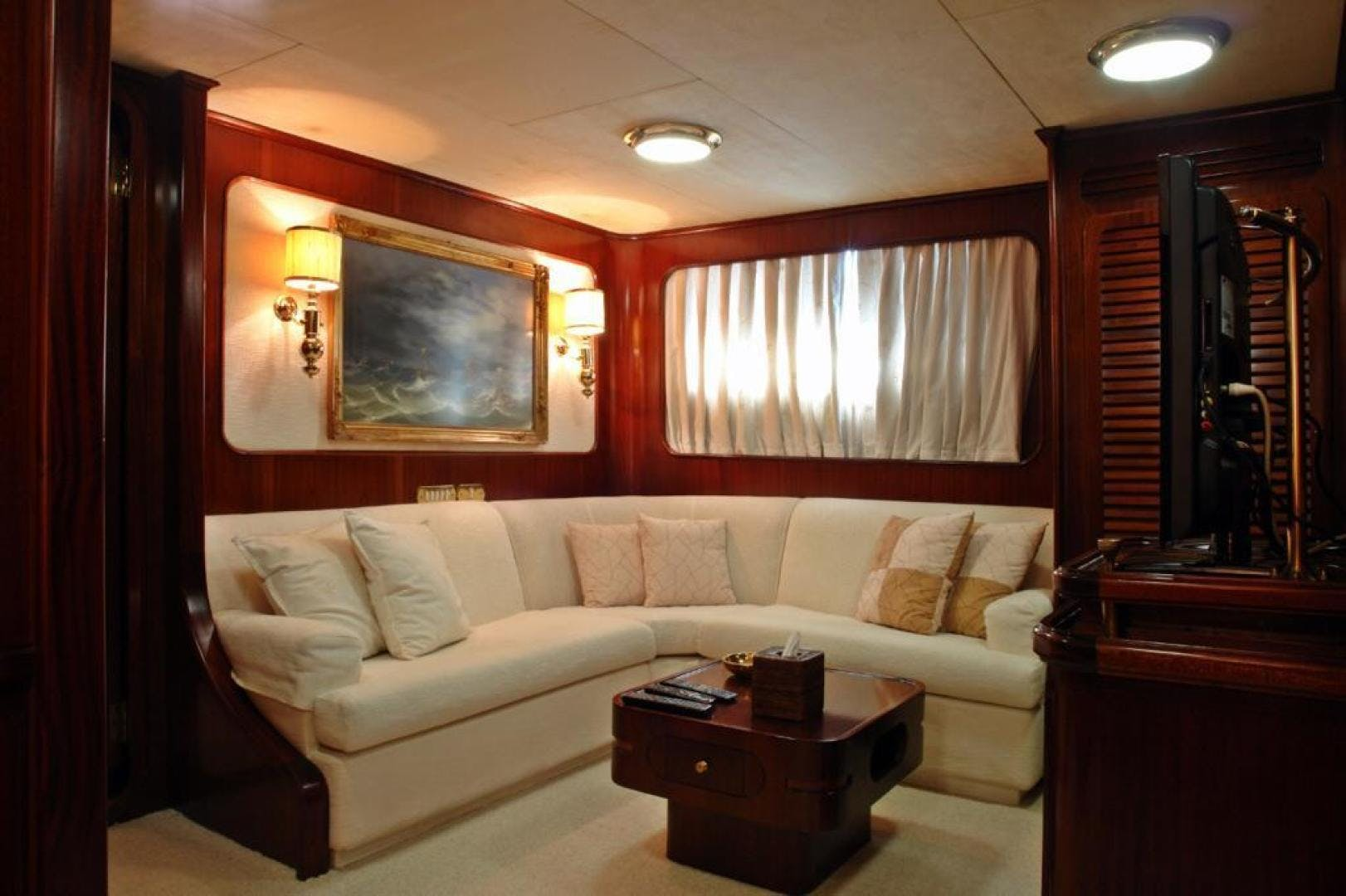 1981 Benetti 123'   | Picture 2 of 28