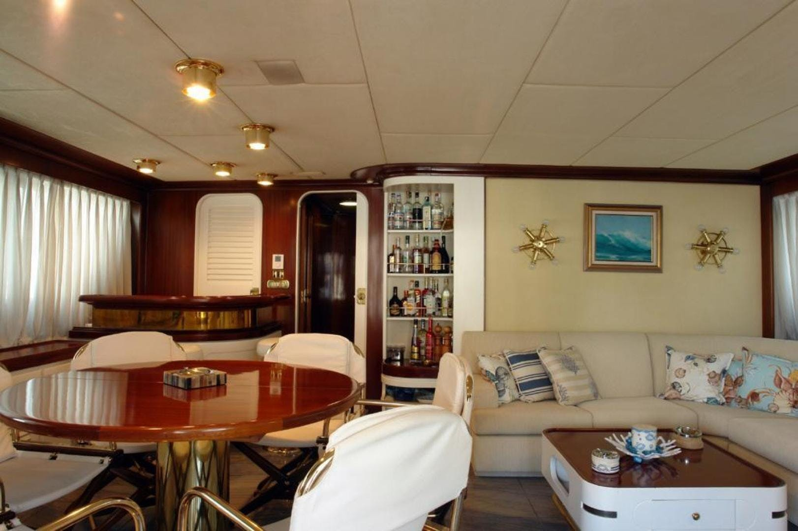1981 Benetti 123'   | Picture 7 of 28