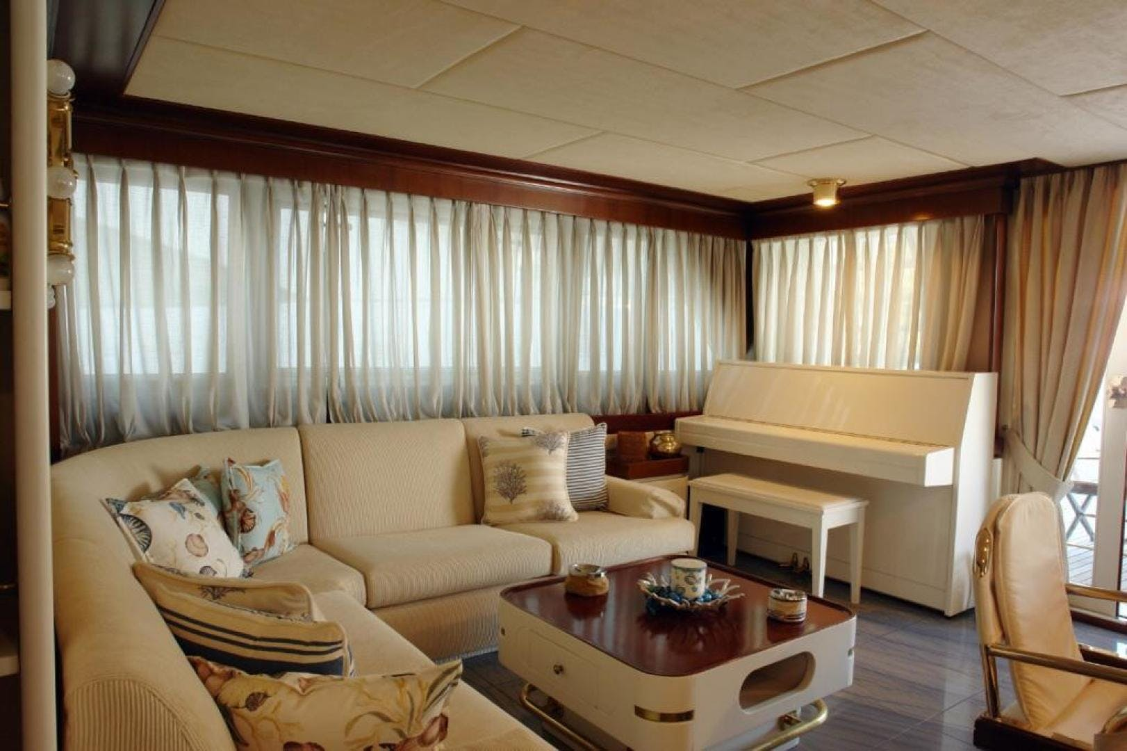 1981 Benetti 123'   | Picture 1 of 28