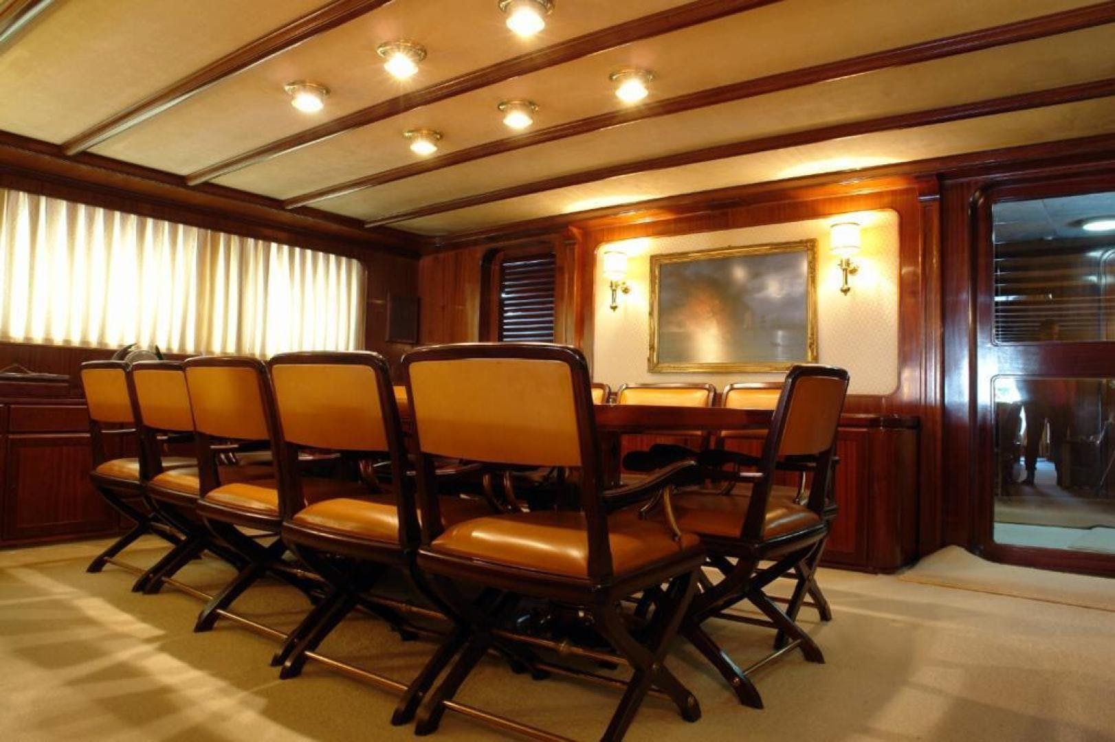 1981 Benetti 123'   | Picture 6 of 28
