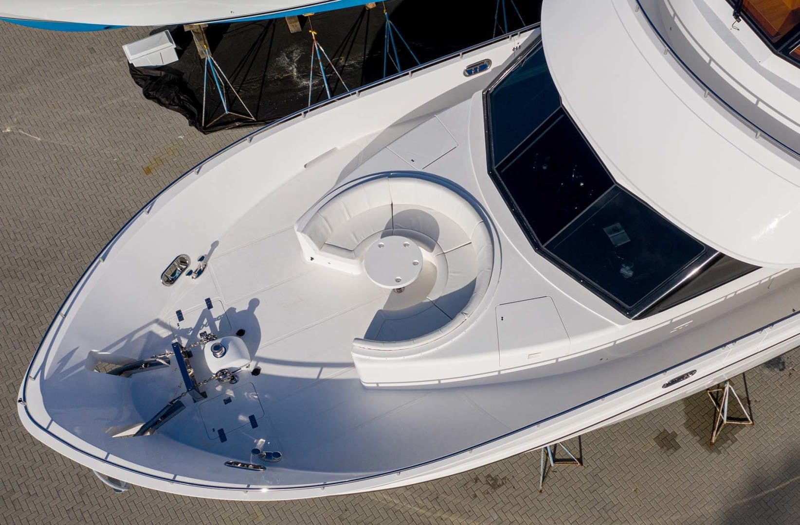 2020 President 87' 870 Tri Deck LRC Loretta | Picture 6 of 68