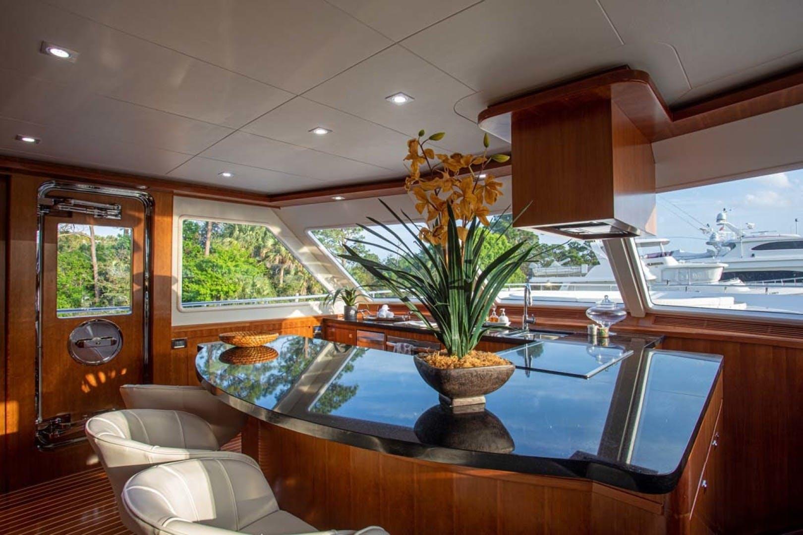 2020 President 87' 870 Tri Deck LRC Loretta | Picture 7 of 68