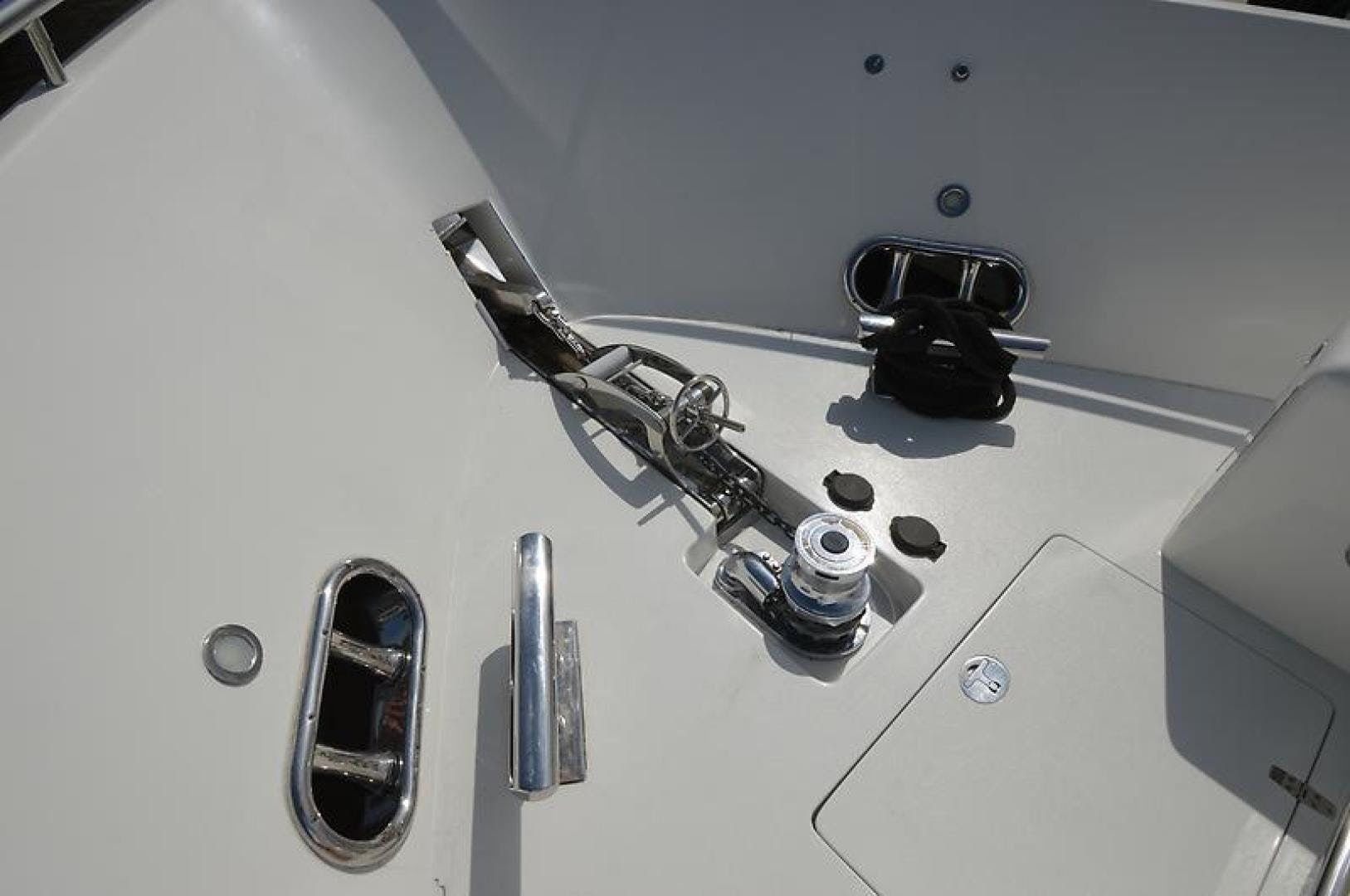 2006 Horizon 76' 76 Motoryacht Ella Clare | Picture 6 of 81