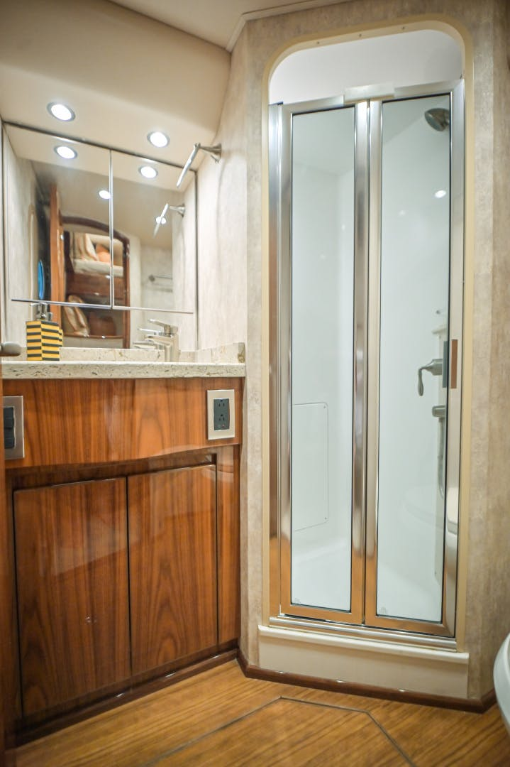2017 Viking 66' 66 Convertible Galati Yacht Sales Trade | Picture 1 of 78