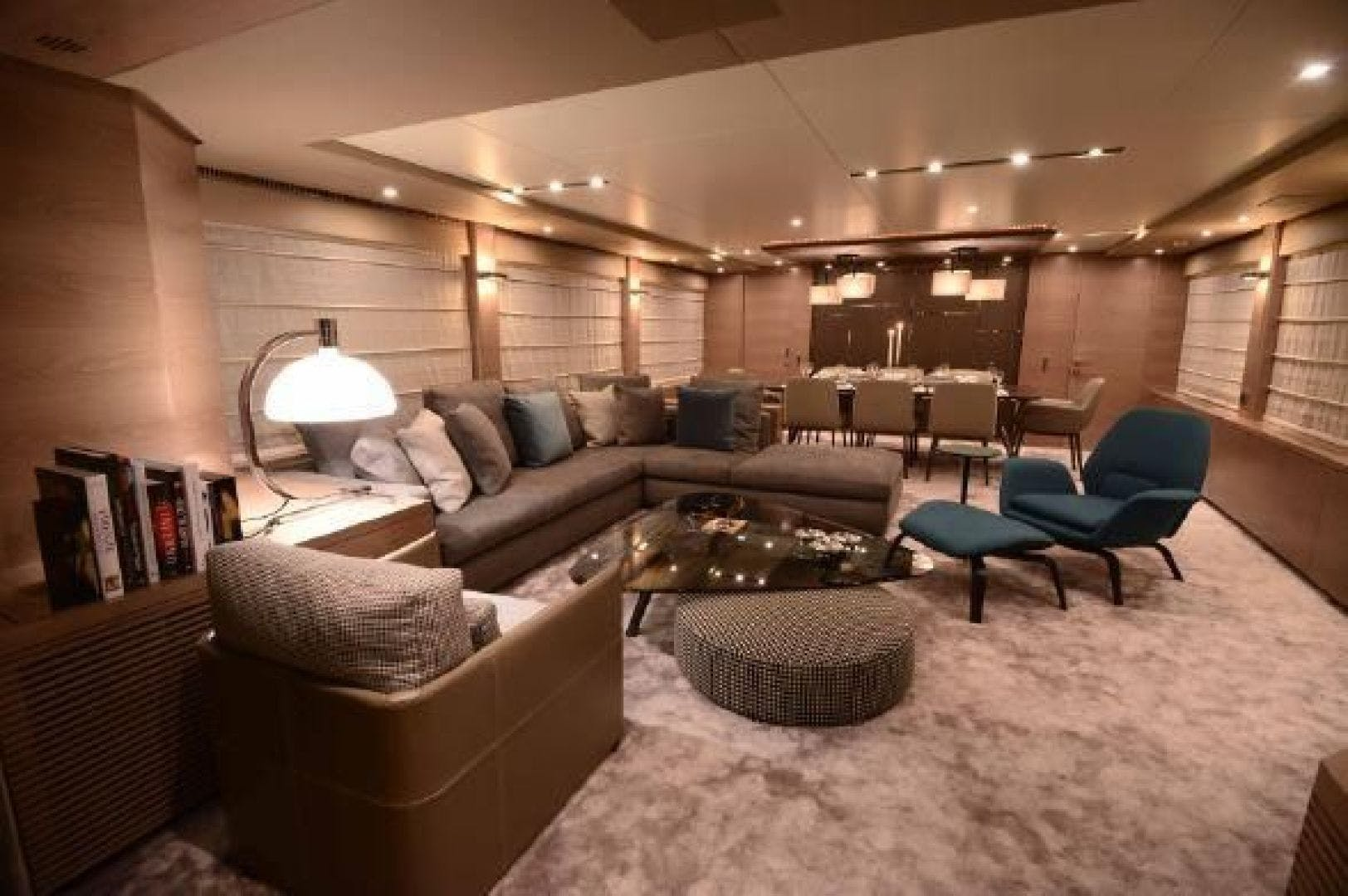 2012 Benetti 104' 105  | Picture 7 of 30