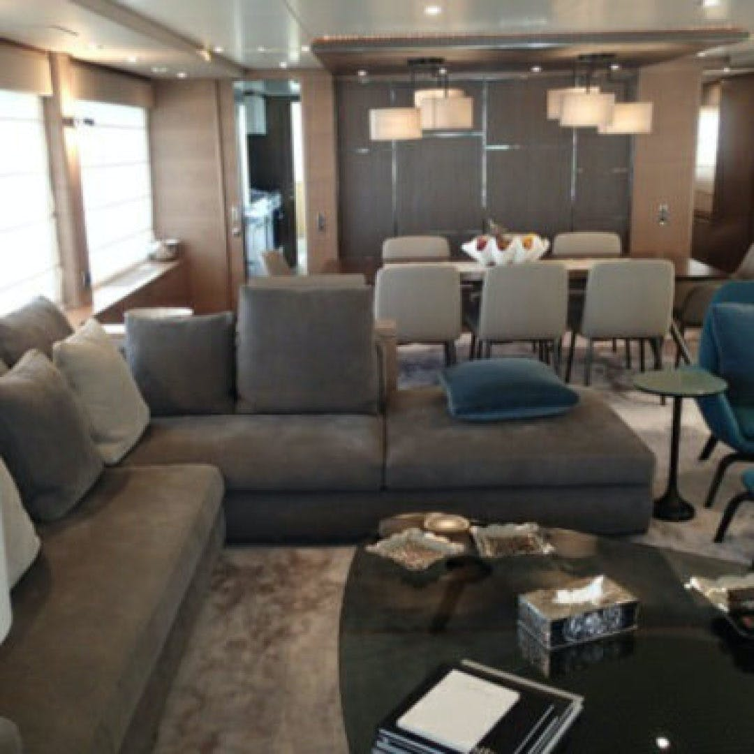2012 Benetti 104' 105  | Picture 4 of 30