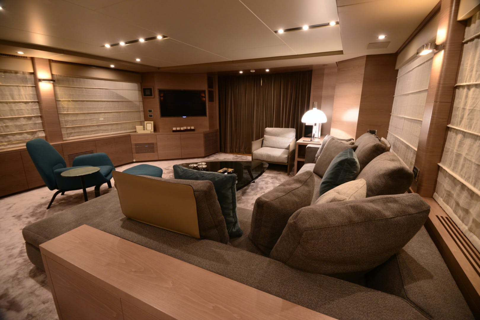 2012 Benetti 104' 105  | Picture 8 of 30