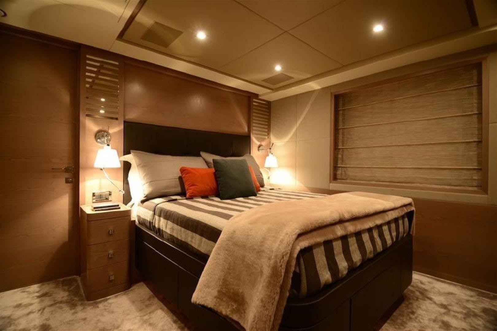 2012 Benetti 104' 105  | Picture 3 of 30