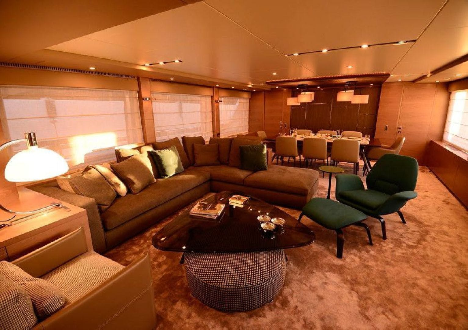2012 Benetti 104' 105  | Picture 6 of 30