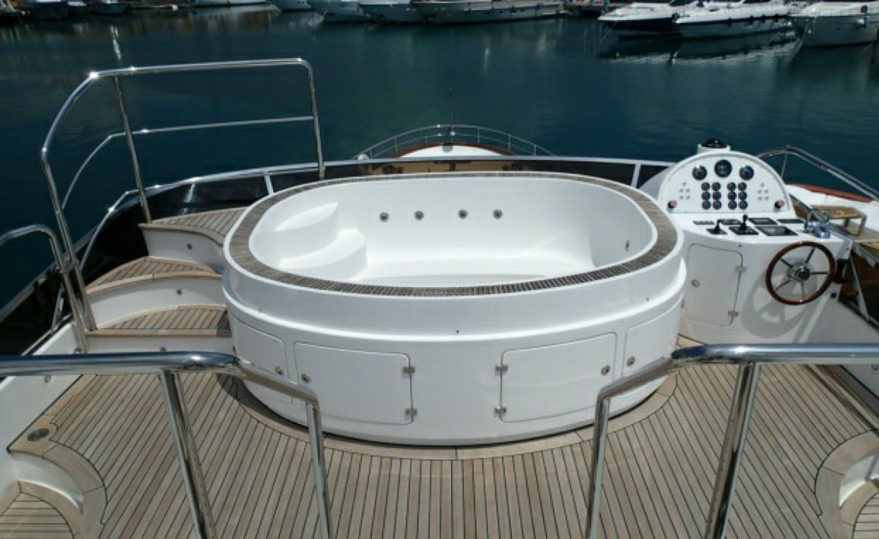 2012 Benetti 104' 105  | Picture 1 of 30