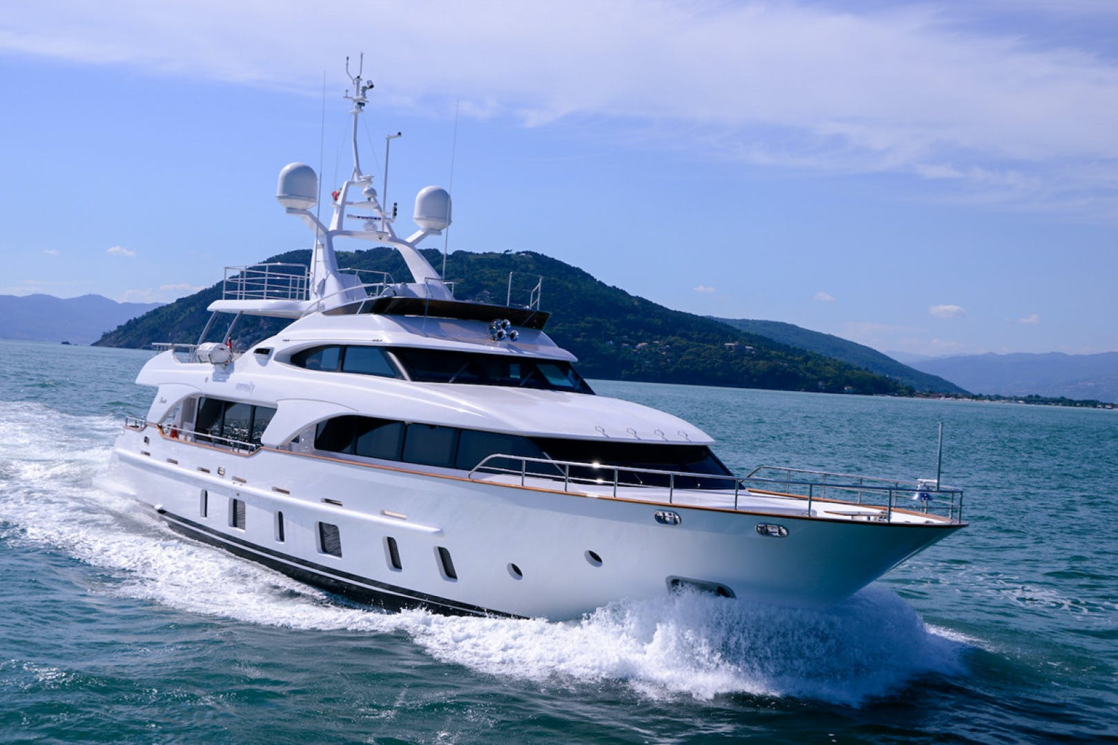 2012 Benetti 104' 105  | Picture 5 of 30