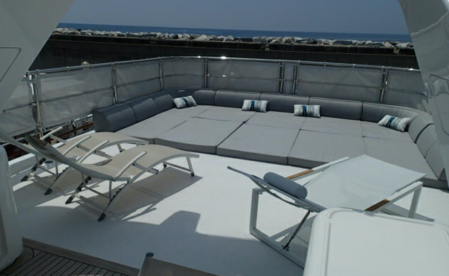 2012 Benetti 104' 105  | Picture 2 of 30