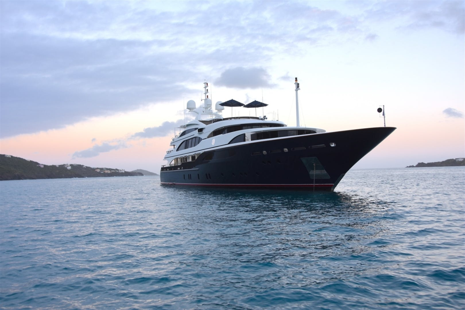 2003 Benetti 181' 55m LADY MICHELLE | Picture 6 of 45