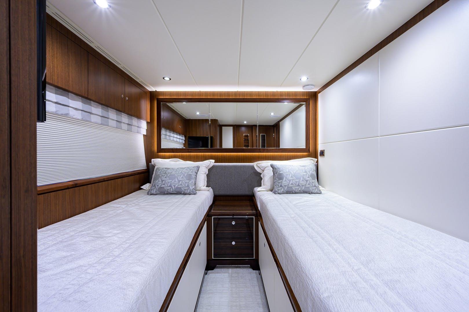2019 Ocean Alexander 100' Motor Yacht Seasons in the Sun | Picture 3 of 39