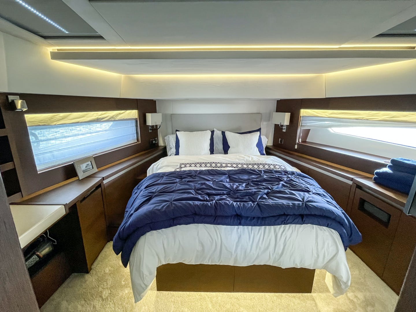 2018 Prestige 63' 630 Seaduction   Picture 7 of 52