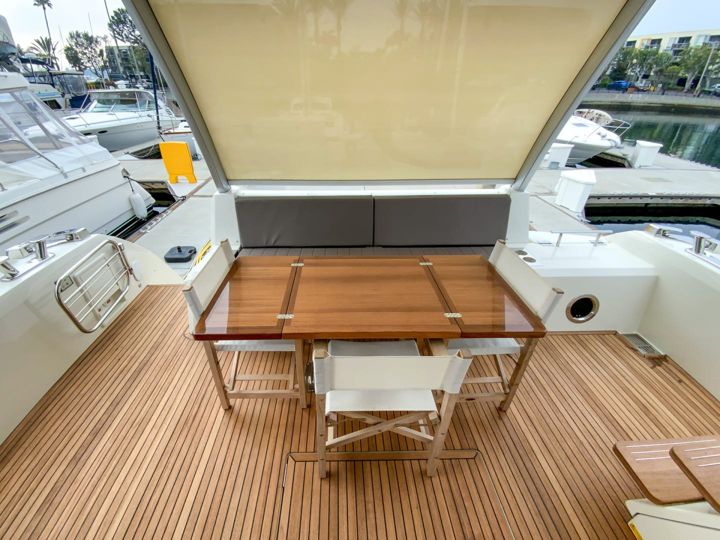 2018 Prestige 63' 630 Seaduction   Picture 3 of 52
