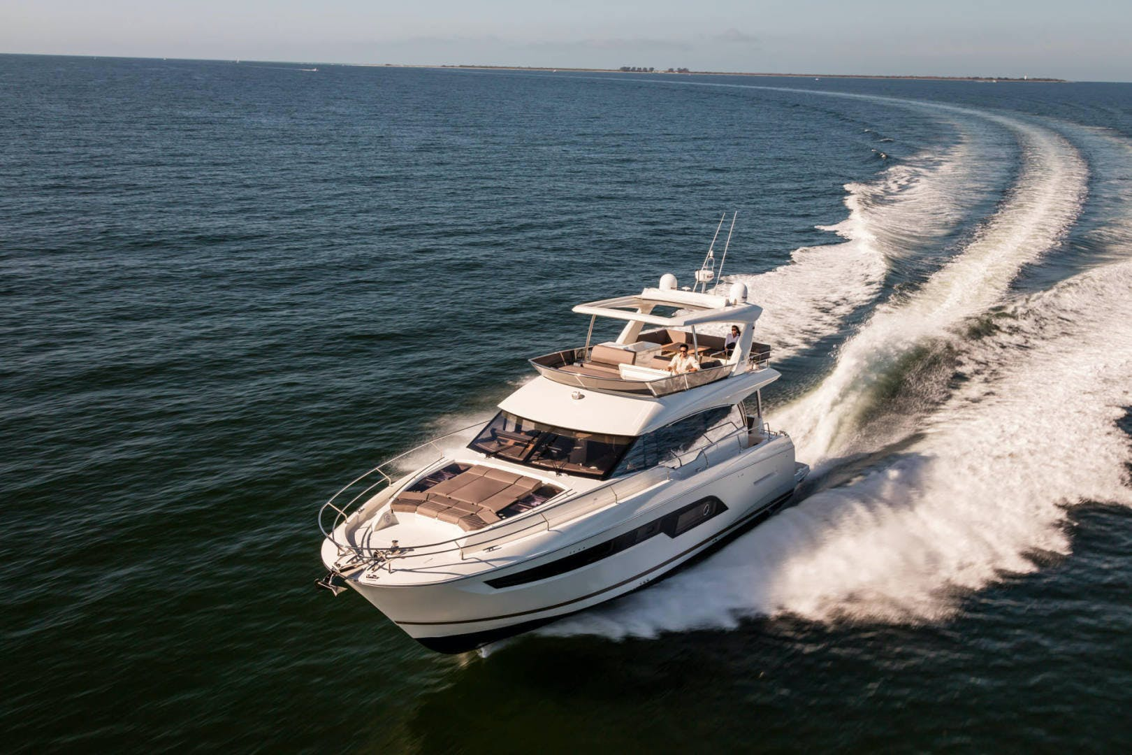 2018 Prestige 63' 630 Seaduction   Picture 1 of 52
