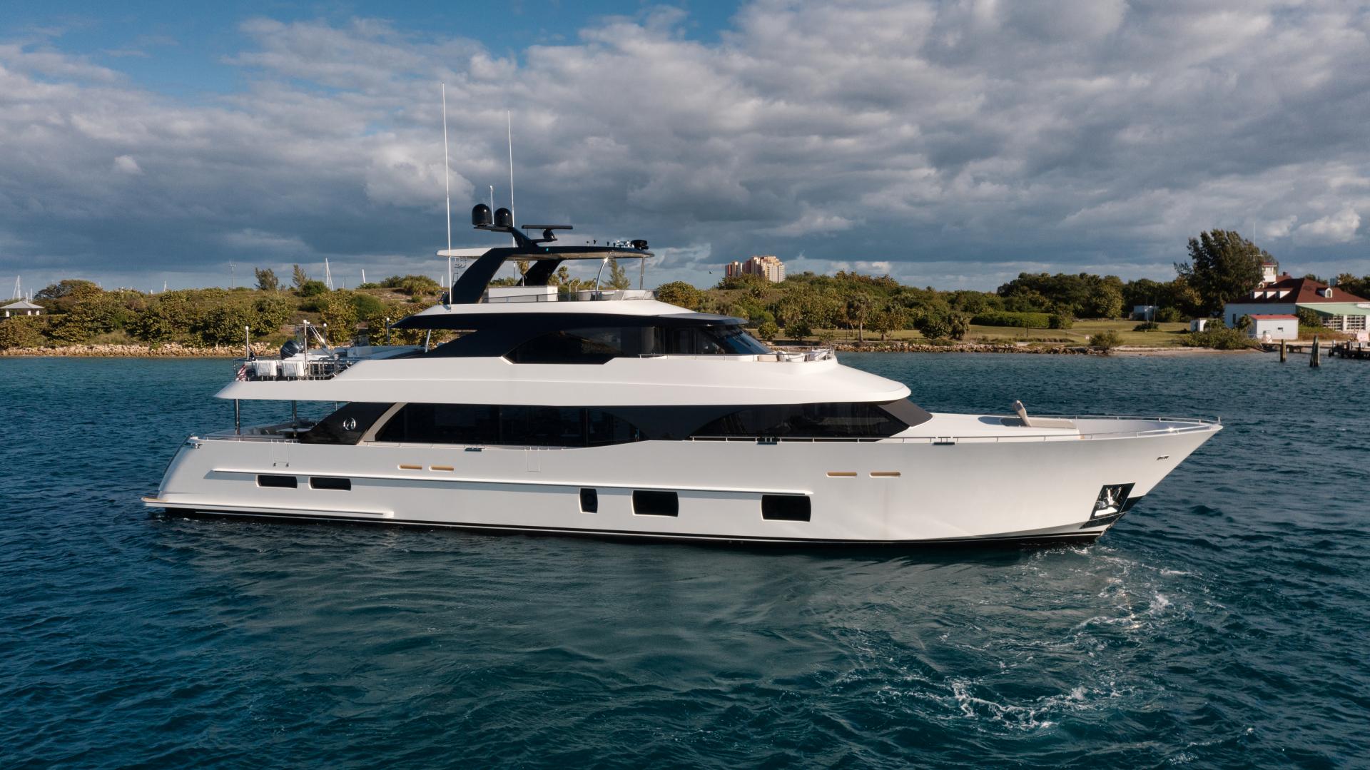 118' Ocean Alexander 2021 36L Q
