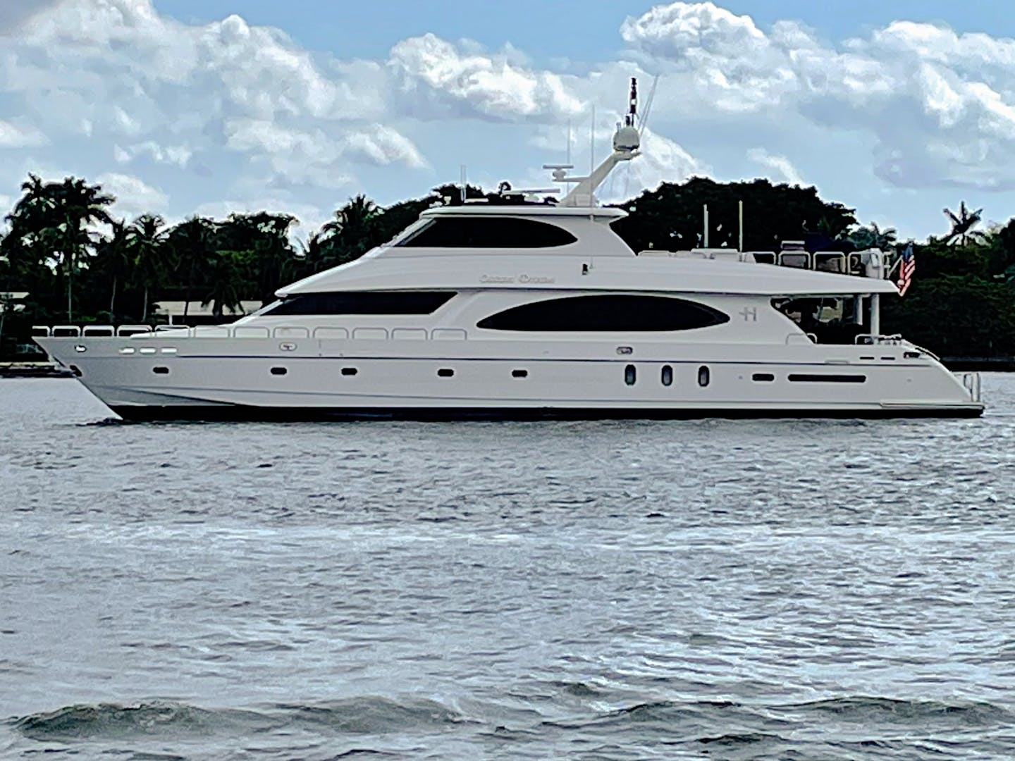 2005 Hargrave 96' Skylounge Ossum Dream | Picture 2 of 52