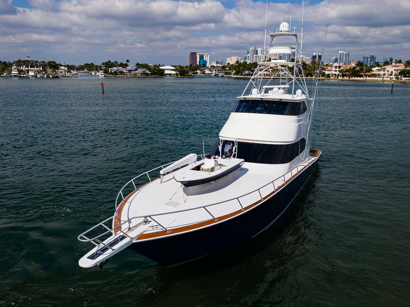 2015 Viking 76'  SIX PACK | Picture 6 of 145