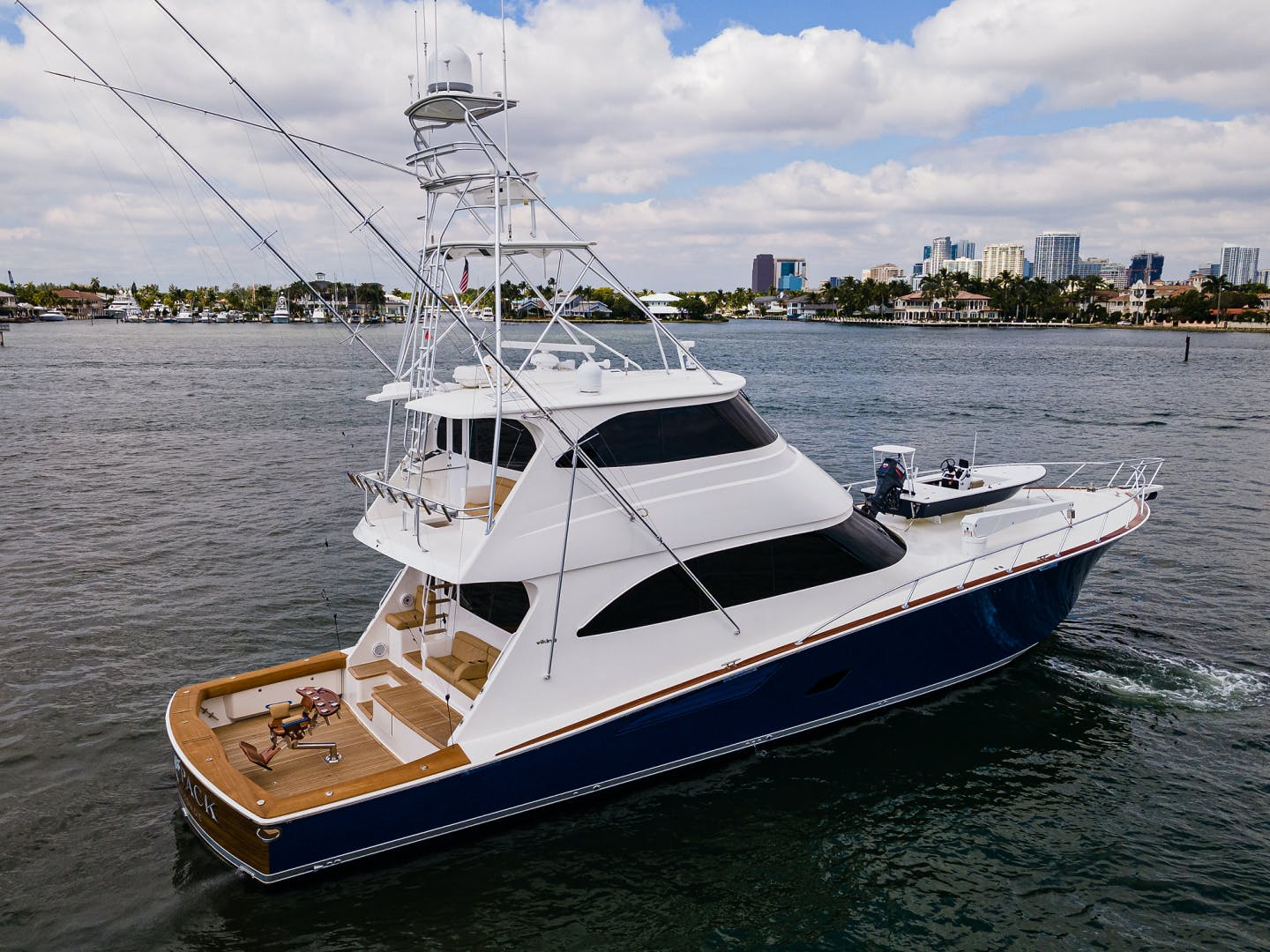 2015 Viking 76'  SIX PACK | Picture 1 of 145