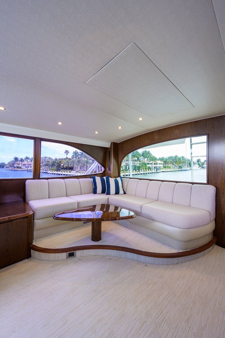 2015 Viking 76'  SIX PACK | Picture 4 of 145