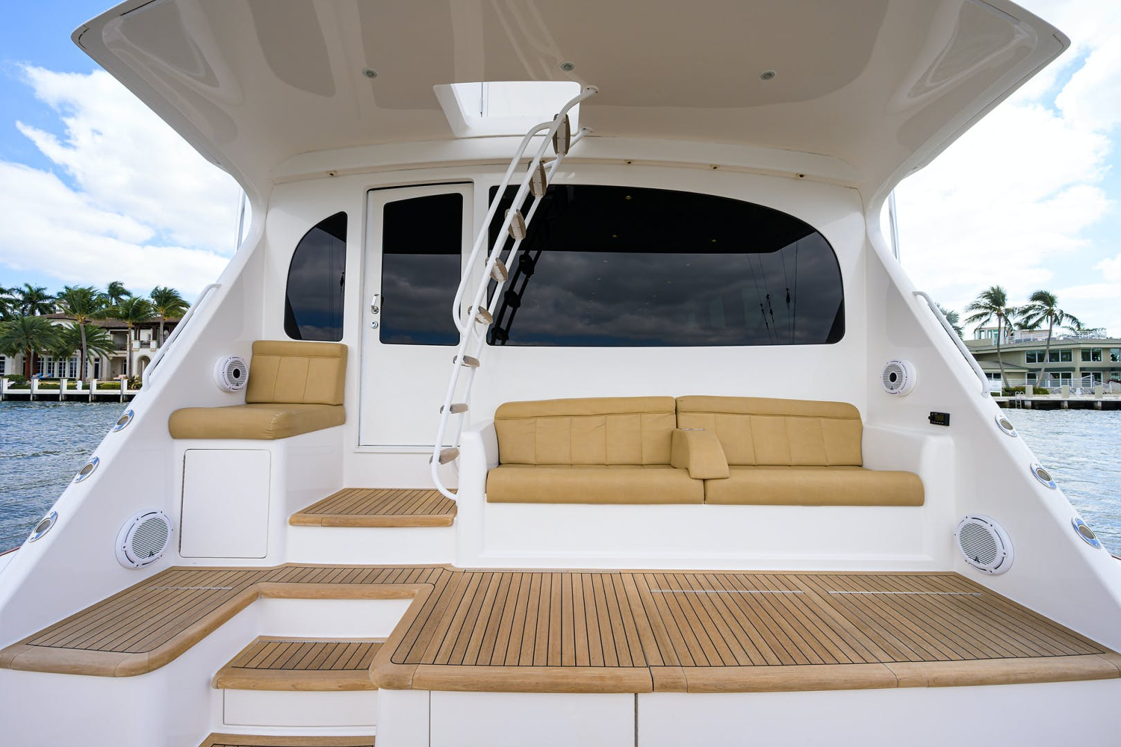 2015 Viking 76'  SIX PACK | Picture 8 of 145