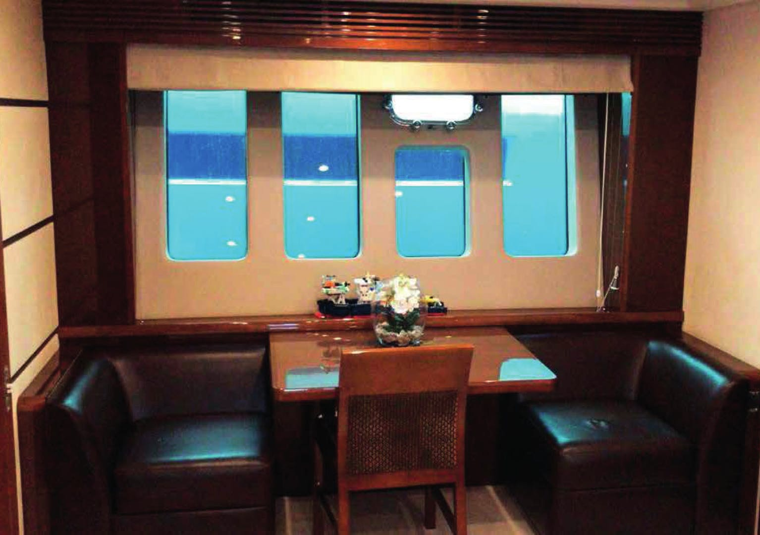 2010 Princess Yachts International 95' 95 HERMITAGE II | Picture 8 of 22