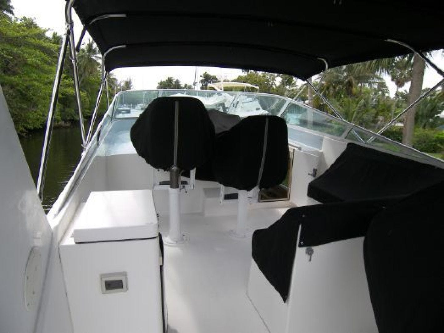 2000 Pacific Mariner 65' Motor Yacht Travis McGee | Picture 2 of 53