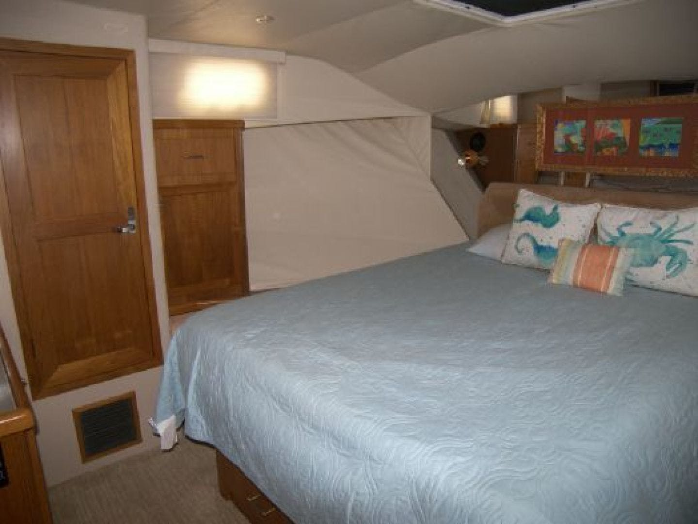 2000 Pacific Mariner 65' Motor Yacht Travis McGee | Picture 6 of 53