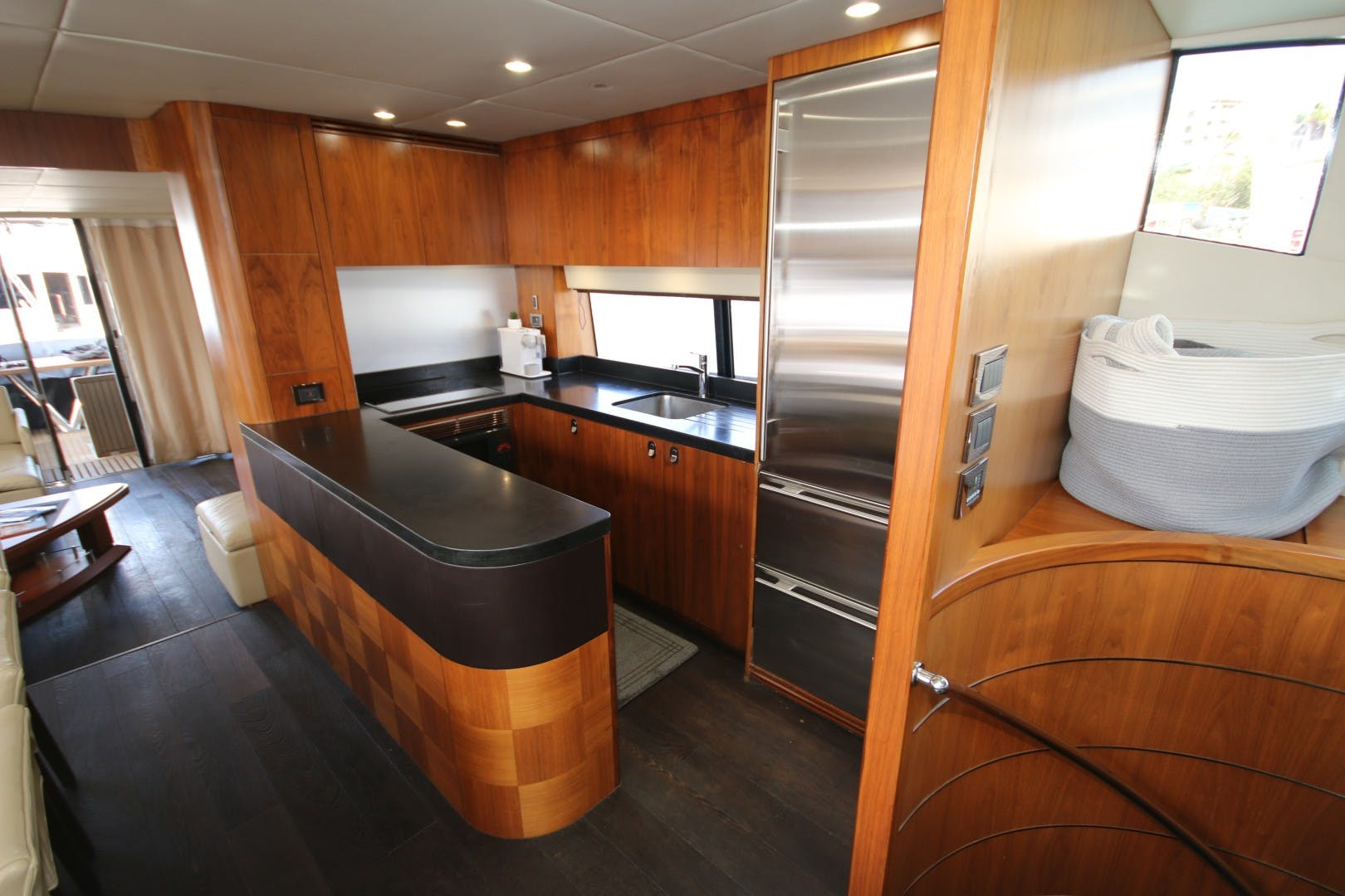 2014 Sunseeker 75' 75 Yacht Savi II  | Picture 2 of 52