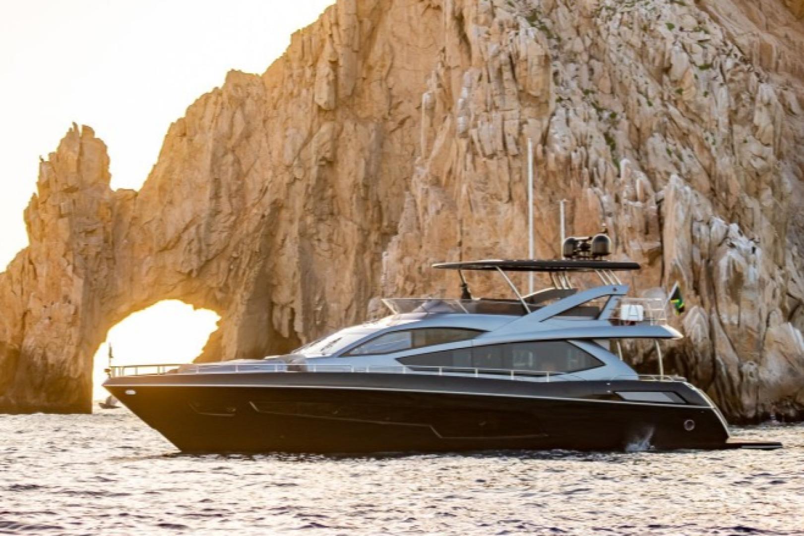 """2014 Sunseeker 75' 75 Yacht """"Savi II """""""