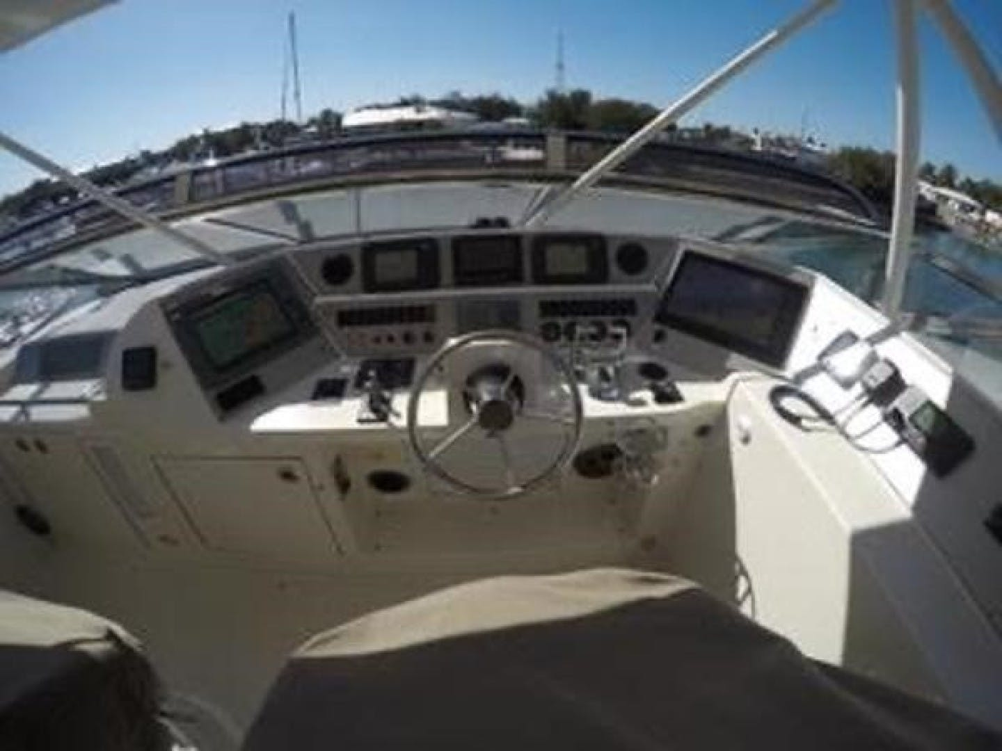 2007 Marquis 65' 65 Sweet N Spicy | Picture 6 of 57