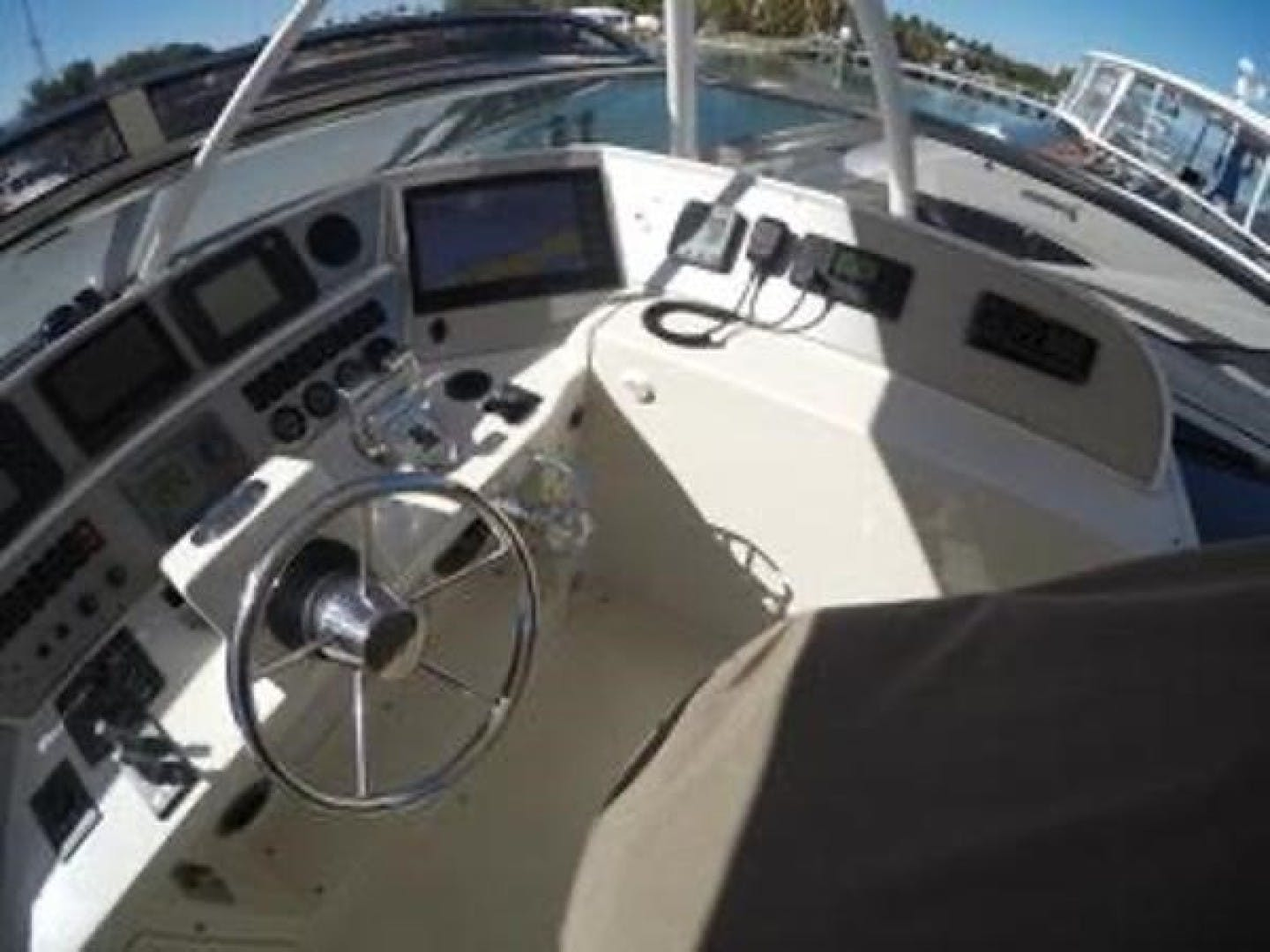 2007 Marquis 65' 65 Sweet N Spicy | Picture 5 of 57