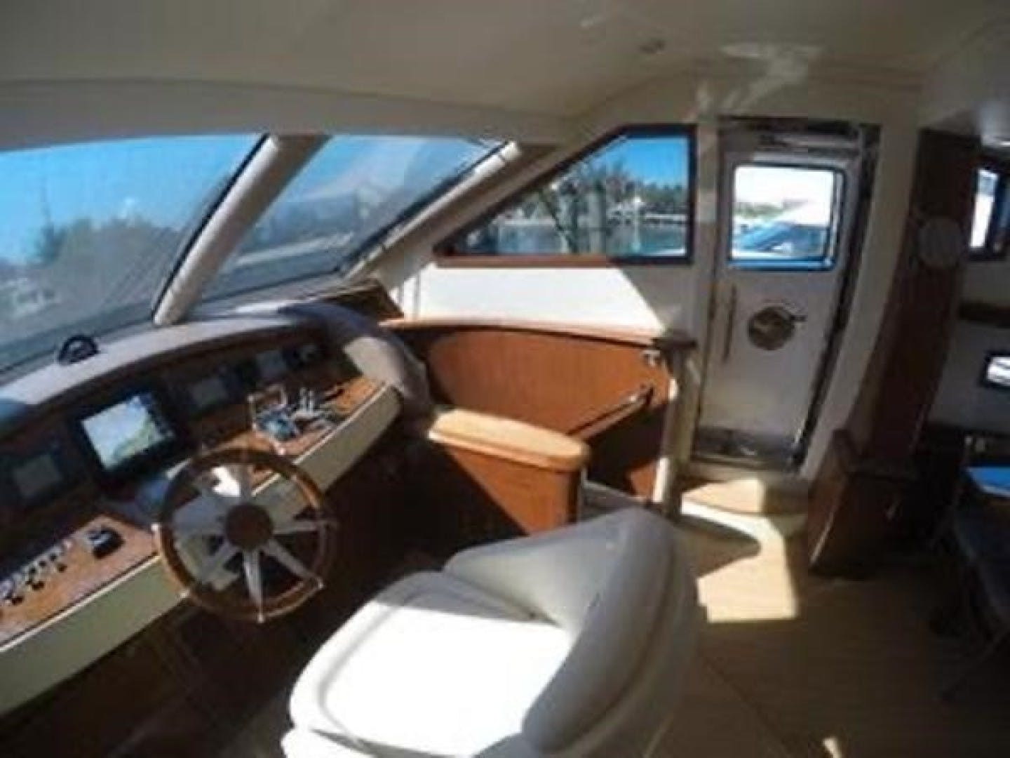 2007 Marquis 65' 65 Sweet N Spicy | Picture 1 of 57
