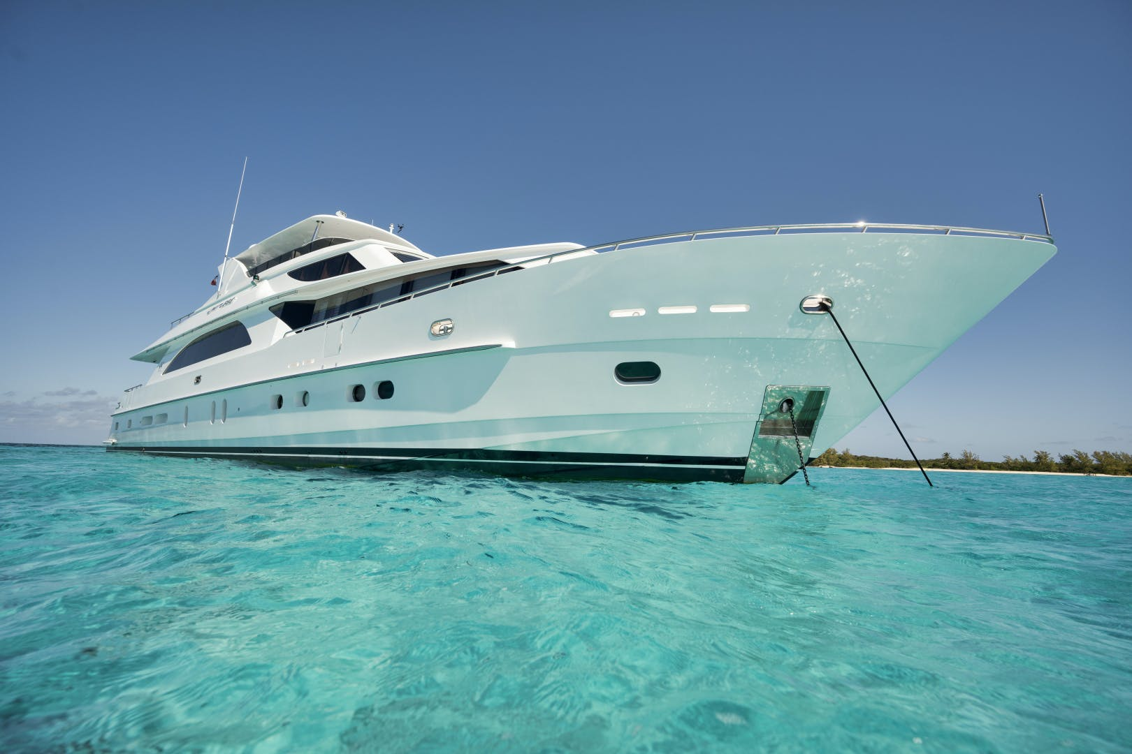 2010 Hargrave 101' 101 Motor Yacht Limitless | Picture 7 of 79